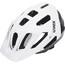 UVEX quatro Helmet white mat-black
